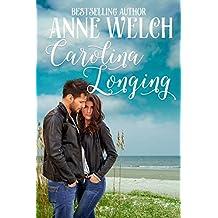 Carolina Longing  (Carolina Series  Book 2)