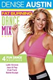 Denise Austin-fat Burning Dance Mix