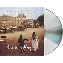 By Tatiana de Rosnay: Sarah's Key [Audiobook]