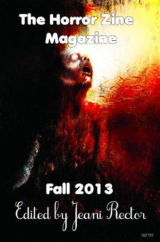 The Horror Zine Magazine Fall 2013