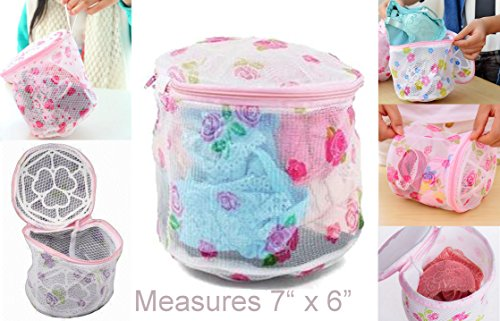 Delicate Care Wash Bag - 4