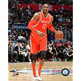 "Dwight Howard Houston Rockets 2015-2016 NBA Action Photo (Size: 8"" x 10"")"