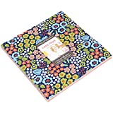 Lazy Days Layer Cake 42 10-inch Squares by Gina Martin for Moda Fabrics 10070LC