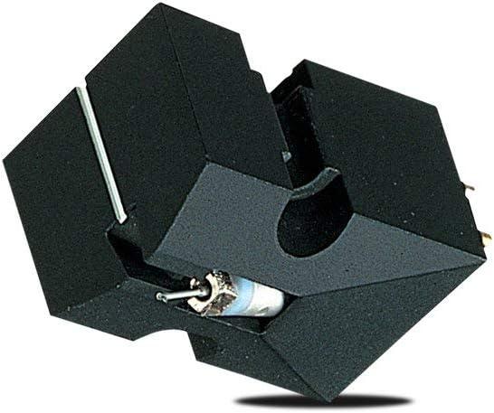 Denon DL 103 Moving Coil Cartridge Electronics