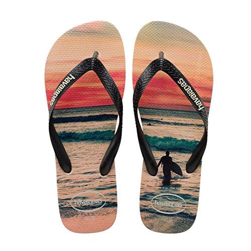Havaianas Havaianas Hype Men's Ivory Sandal Men's pgqzH