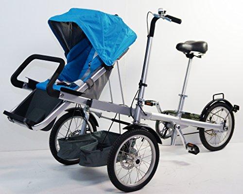 25Kg Stroller - 4