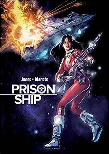 Image result for prison ship esteban maroto