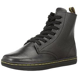 Dr. Martens Women's Leyton Boot