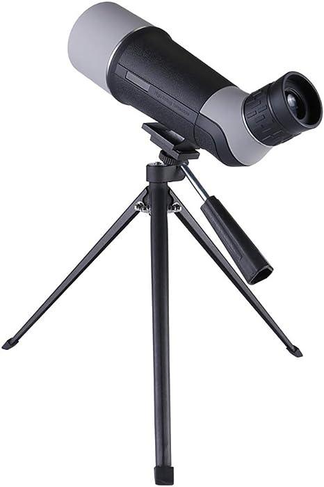 DOTXX 12X60 Telescopio Terrestre HD con Trípode y Adaptador de ...