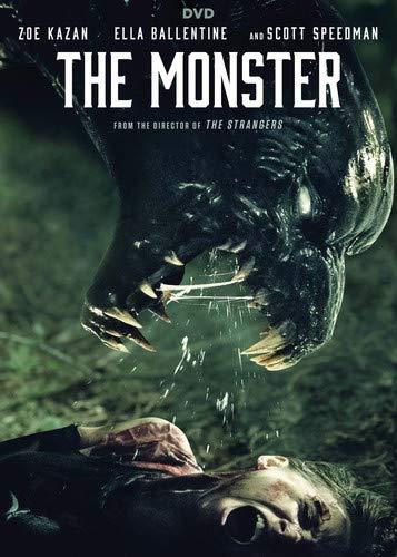 The Monster [DVD]