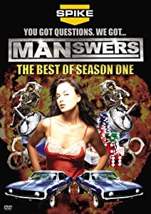 Best of Manswers - Season One's Top 25 Manswers, The