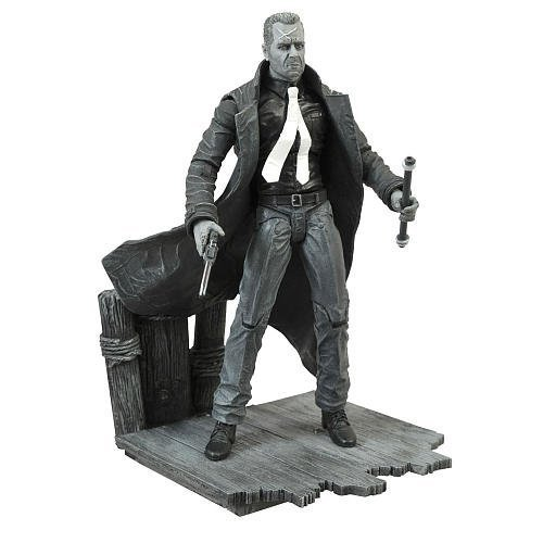 Sin City Select PX Hartigan Action Figure by Sin City
