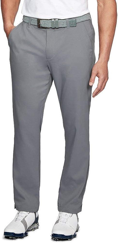 Under Armour Men's Showdown Golf Pants : Clothing