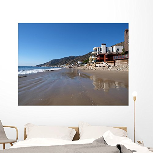 - Wallmonkeys Topanga Homes Wall Mural Peel and Stick Graphic (60 in W x 45 in H) WM222304