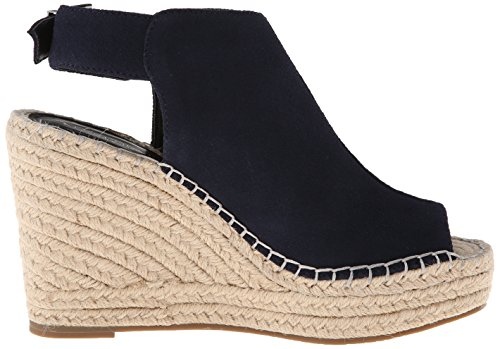 Ci Olivia Marrone Medio Navy Donne Cole Kenneth 6 Delle M Espadrillas qRw814ET