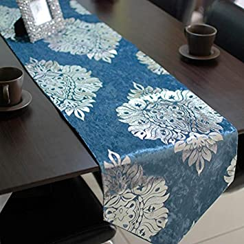 Design Of Table Cloth | Xuhuzi Tablecloth Tablecloth Kontinental Klassik Polyester Gold Samt