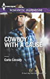 Cowboy with a Cause (Cowboy Cafe Book 3)