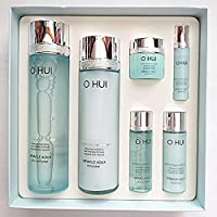 Ohui Miracle Aqua Basic 2-piece Special Gift Set