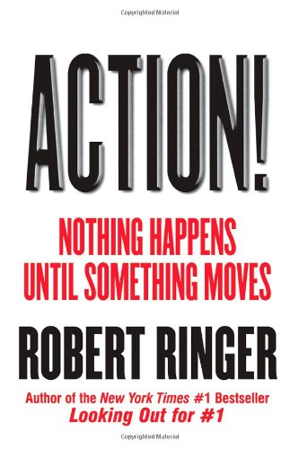 Action!: Nothing Happens Until Something Moves (Ringer People)