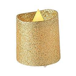 Brightpik Premium Flameless Candles - Set of 20 LE