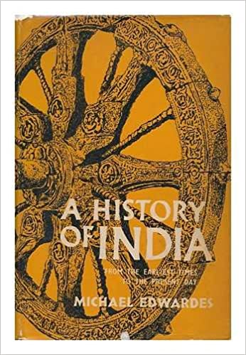 Book History of India