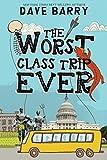 Bargain eBook - The Worst Class Trip Ever