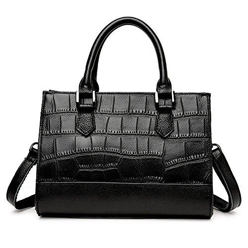 Nouveau Main Mode Business Sac Black Unique Bref Vert À À Bandoulière Sac Dames GWQGZ AwCfqA