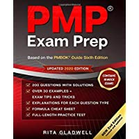 PMP Exam Prep: How to Pass on Your First Attempt (Based on the PMBOK® Guide Sixth Edition). (2020 2nd Edition Revised and Updated)