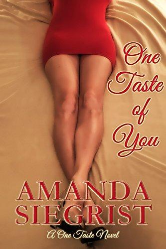 One Taste of You (A One Taste Novel Book 1)