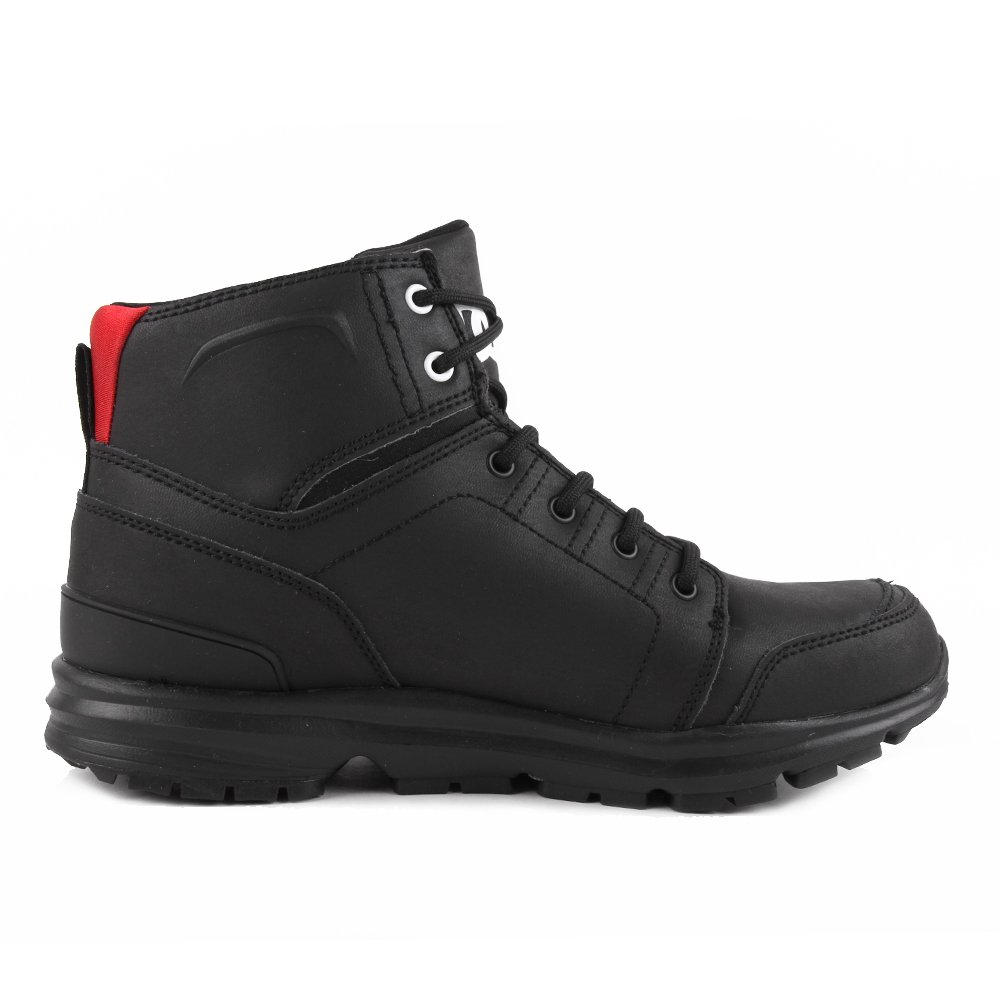 Dc Dc Dc scarpe Torstein M avvio Kaw nero Athletic Red bianca 43 EU (10 US   9 UK) 4afffc