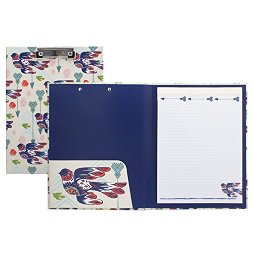 capri-designs-sarah-watts-padfolio-with-clipboard-dove