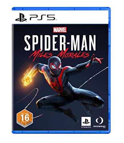 Spider-Man: Miles Morales (PS5) – UAE NMC Version