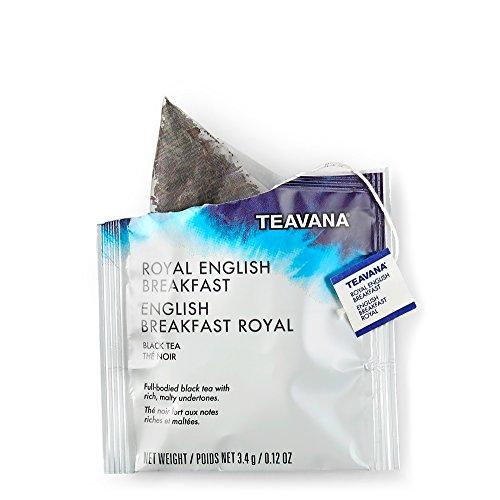 Teavana English Breakfast Black Sachets product image