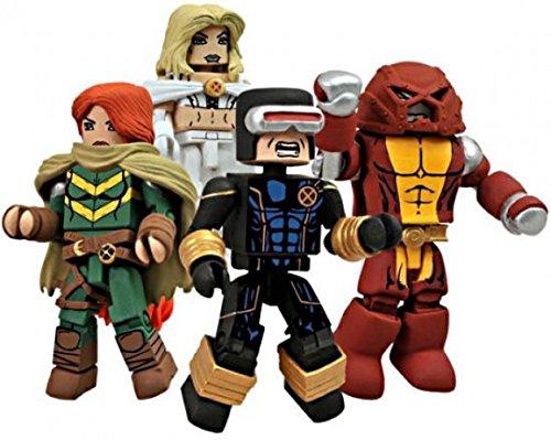 SDCC 2012 Avengers vs X-Men Minimate Box Set by Marvel