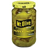 Mt. Olive Pepperoncini 12 Oz (Pack of 3)