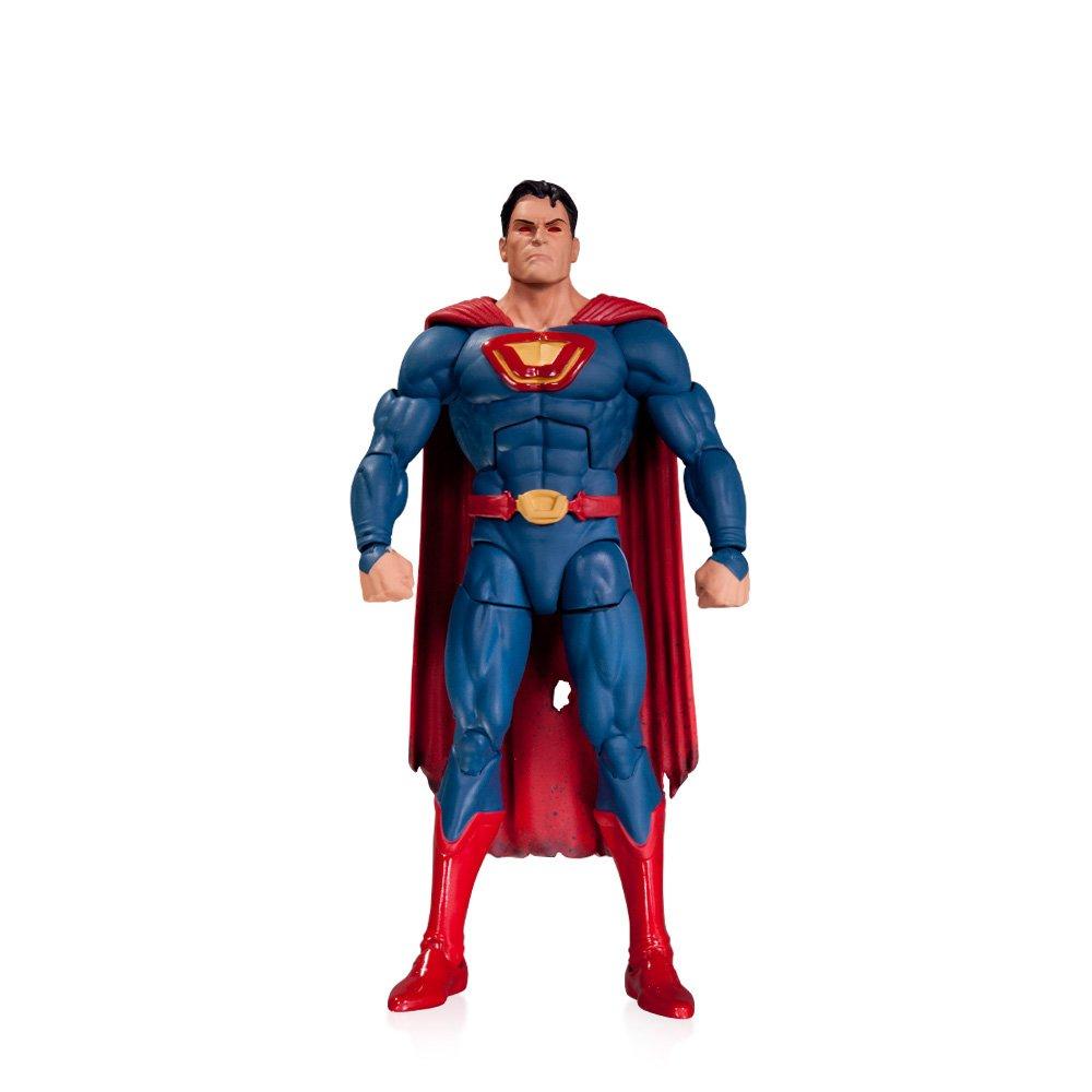 DC Comics Super-Villains Ultraman Figure