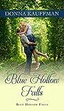 Blue Hollow Falls