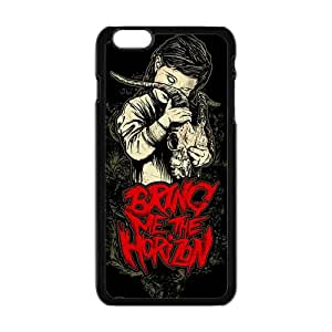 Bring Me The Horizon New Style HOT SALE Comstom Protective case cover For iPhone 6 Plus
