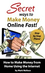 Discover Secret Ways to Make Money Online Fast!Originally $5.99 - NOW ONLY $2.99  (Expires December 31, 2014)Are you tired of working hard every day and not making the kind of money you really deserve?Are you searching for a way to make money...