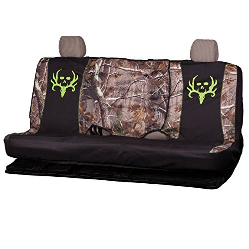 pink camo truck seat covers - 5
