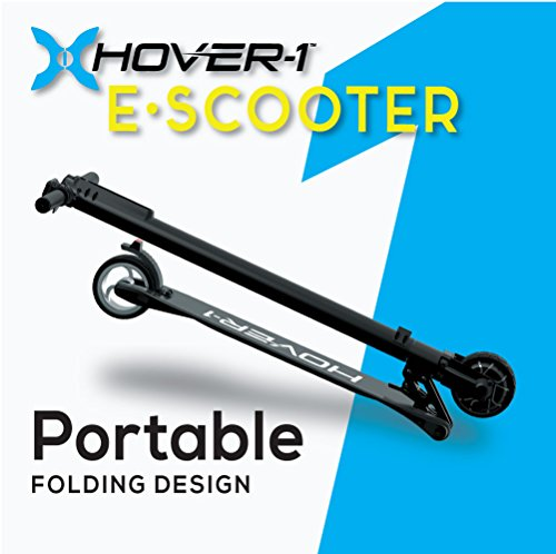 Hover-1 L5 Electric Self Powered Folding Electric Scooter
