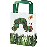 Talking Tables The Very Hungry Caterpillar Paper Treat Bags (8 Pack), Multicolor