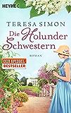 Die Holunderschwestern: Roman (German Edition)