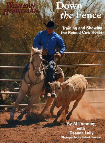 (Down the Fence: Working Cow-Horse Dynamics (Western Horseman))