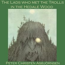 The Lads Who Met the Trolls in the Hedale Wood Audiobook by Peter Christen Asbjörnsen Narrated by Cathy Dobson