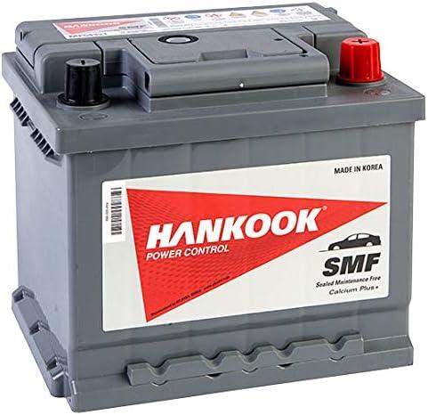 EN Lucas Batterie Marine Starter LM01 LB1 12 V 50AH 440 AMPS