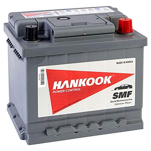 Hankook Mf54321 Heavy Duty Car Battery Uk Part Code 063 Buy