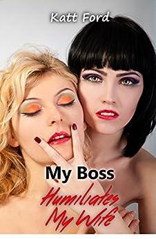 Boss Humiliates Wife Cuckolded Book ebook product image