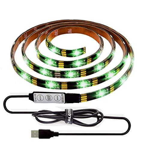 ALOTOA 150cm Leds Bias Lighting for 24