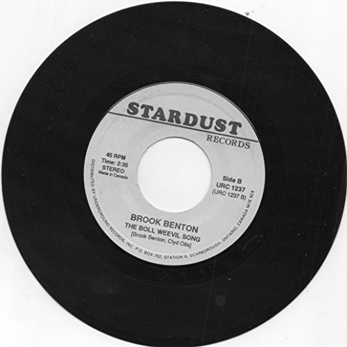hotel-happinessb-wthe-boo-weevil-song745-vinyl-record
